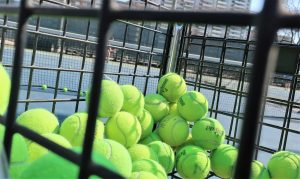 Adult Tennis Day Camps