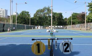 OTA 5.0 Provincial Championships – Draws