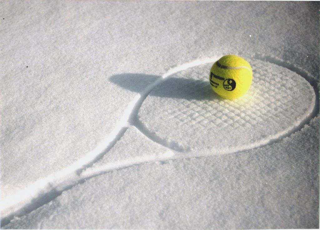 Winter Tennis Dates and Details